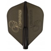 COSMO DARTS logo AIR